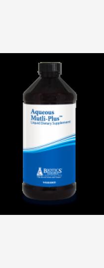 Aqueous Multi-Plus