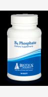 B6 Phosphate (Vitamin B6)