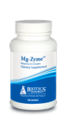 Mg Zyme 500 (Magnesium) 100 Tabs