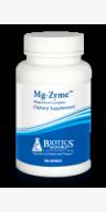 Mg Zyme 500 (Magnesium) 100 Tabs