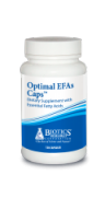 Optimal EFAs Capsules (Omega 3-6-9)
