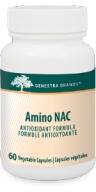 Genestra Amino NAC