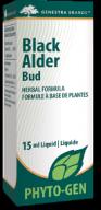 Genestra Black Alder Bud