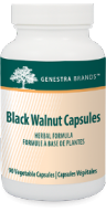 Genestra Black Walnut Capsules