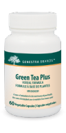 Genestra Green Tea Plus