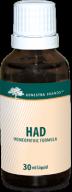 Genestra HAD Adrenal Drops