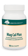 Genestra Mag Cal Plus (Magnesium and Calcium Formula)