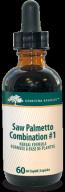 Genestra Saw Palmetto Combination #1