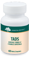 Genestra TADS - Adrenal Support