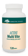 Genestra Active Multi Vite