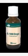 Genestra D3 1000 Drops (Vitamin D)