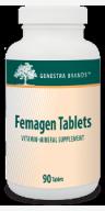 Genestra Femagen Tablets