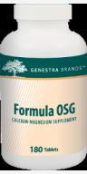 Genestra Formula OSG 180 Tabs