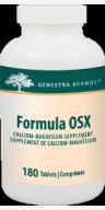 Genestra Formula OSX 180 Tabs