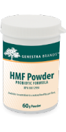 Genestra HMF Powder Probiotic
