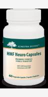 Genestra HMF Neuro Capsules Probiotic