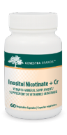 Genestra Inositol Nicotinate + Cr
