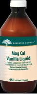 Genestra Mag Cal Vanilla Liquid (Calcium and Magnesium)