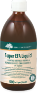 Genestra Super EFA Liquid (Omega 3) 500ml