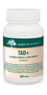 Genestra TAD Plus -  Adrenal Support