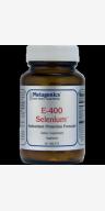 E 400 Selenium (Vitamin E)