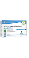 Biotherapeutic Drainage Liver and Kidney Kit