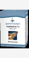 Unda Gammadyn Cu (Copper)