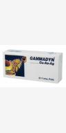 Unda Gammadyn Cu-Au-Ag