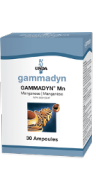 Unda Gammadyn Manganese (Mn)