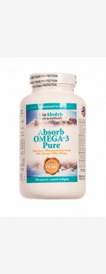 Absorb Omega 3 Pure