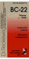BC-22 Lymphadenitis
