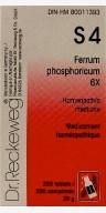 S4 Ferrum phosphoricum