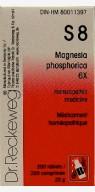 S8 Magnesia Phosphorica
