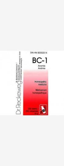 BC-1 Anemia