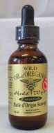 Oregano Oil (Wild)