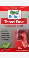 Throat Ease