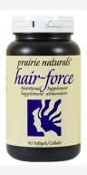 Hair Force 90 Softgels